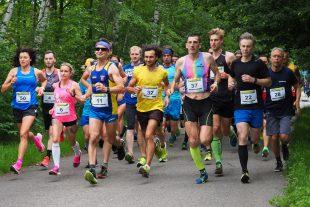 (FOTO) Kateřinský běh Hrabovou