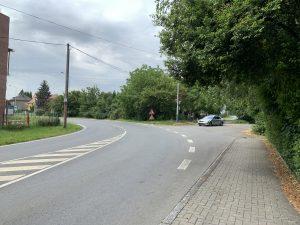 Policie se zaměřila na dodržování bezpečnosti na přechodu pro chodce a znamení změnu směru jízdy