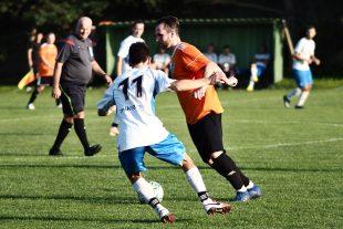 (FOTO) TJ Sokol Hrabová B : FC Vřesina B  6:4   (3:3)
