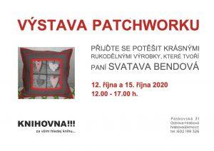 Plakátek redakci Hrabová.Info zaslala paní Martina Šalati