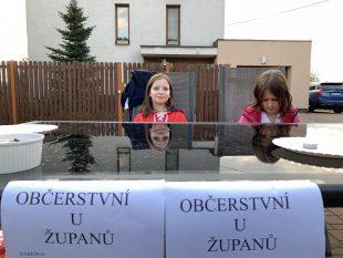 Navštivte dětské občerstvení na Domovské ulici upodjezdu pod prodlouženou Mostní