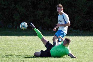 (FOTO) TJ Sokol Hrabová B vs FC Vratimov B – 3:4 (2:2)