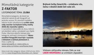 Ilona aLibor Hromádkovi opět slaví úspěch vcelostátní fotosoutěži
