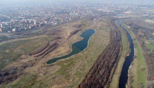 Eva Kijonková: Na bývalé haldě vyroste vodíkový H2 District