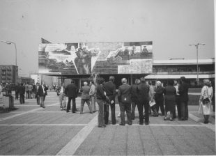 Komentovaná vycházka: Náměstí Ostrava-Jih 1960–2020