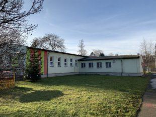 Hrabová: Anketa kdalšímu využití budov stávající školky na Šídlovci