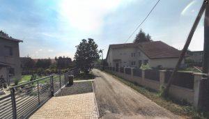 Ulice Lužná | Zdroj: mapy.cz
