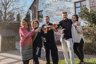Restaurace Stodola: Gastro vkrizi. Jsme rodinná restaurace sdvacetiletou tradicí, nemůžeme to zabalit