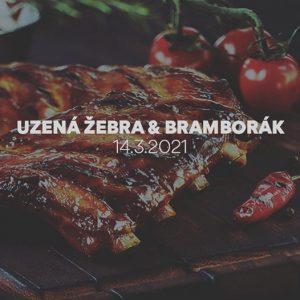 Nedělní menu v restauraci Stodola