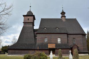 Petr Žižka: Kostel vOstravě-Hrabové nezapře vesnici. Vypadá jako kdyby připlaval zBeskyd.