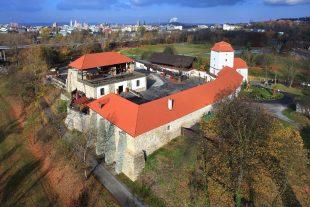 Slezskoostravský hrad znovu otevírá své brány