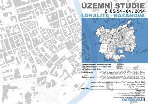 Lokalita – Bažanova (54 – 14 – 2014)
