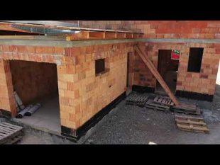 (VIDEO) RD STYL Stavíme na klíč: 35 dvojdomků vOstravě-Hrabové