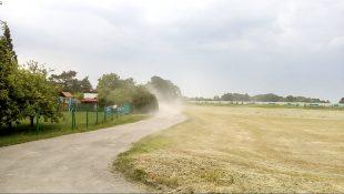 (VIDEO) Martin Veselý: Děkujeme vedení obce, opět nás čeká prachové peklo!