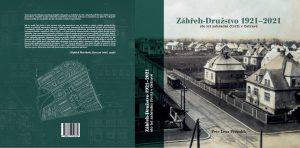 Publikace Petra Přendíka - Zábřeh-Družstvo