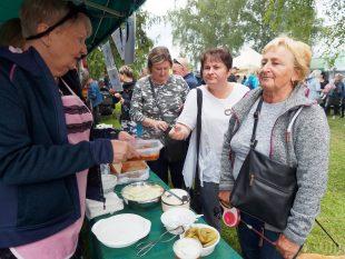 (FOTO) Hrabovský gulášfest 2021