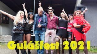 (VIDEO) Gulášfest 2021